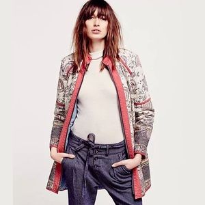 Free People | Belario Quilted Jacket